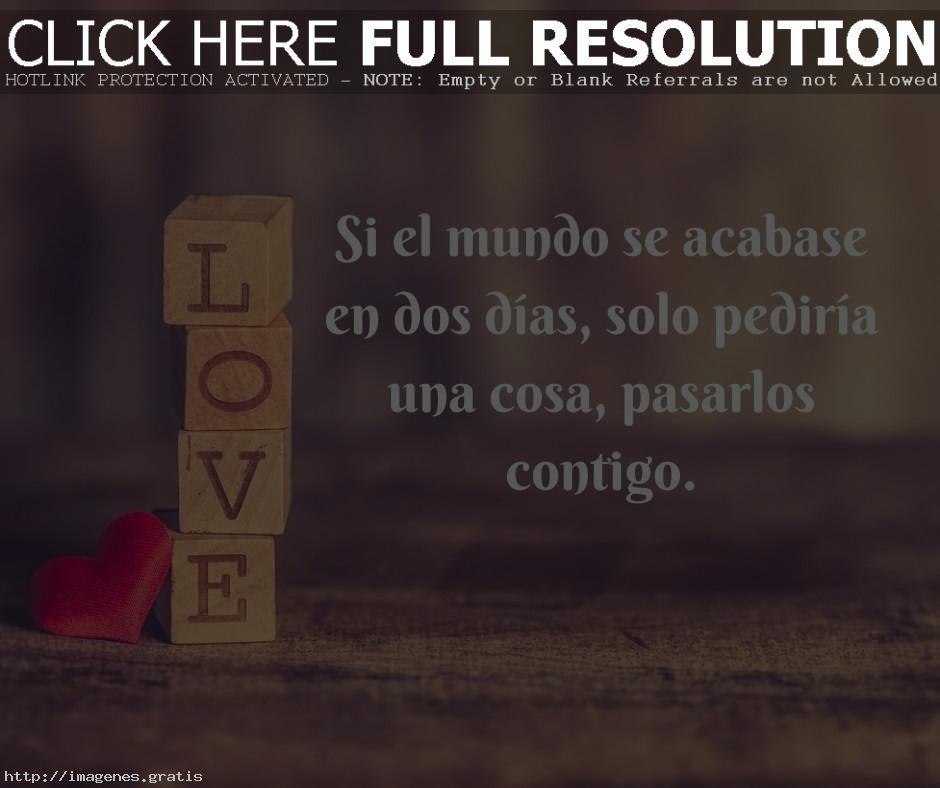 Frases bonitas, cortas y largas de amor para dedicar