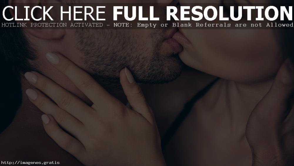 Imagenes bonitas de Besos hermosos con amor