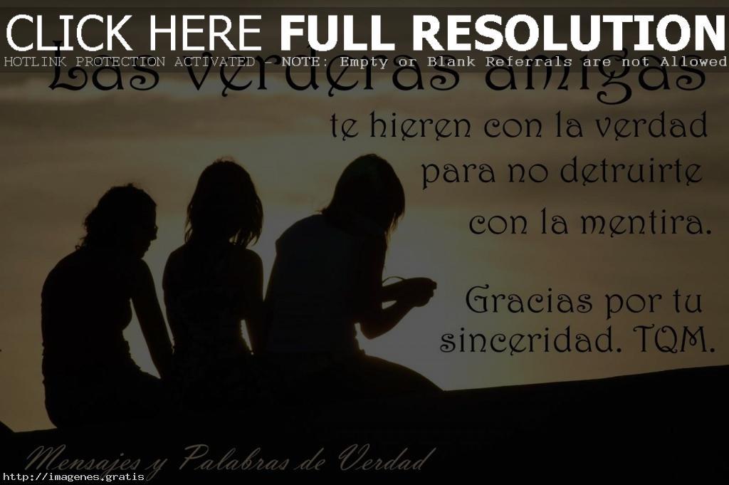 Frases De Amistades Cortas Y Largas Para Dedicarimagenes