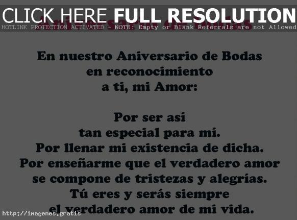 Tarjetas Postales Con Frases De Aniversario De