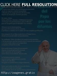 Tarjetas de condolencias en espanol