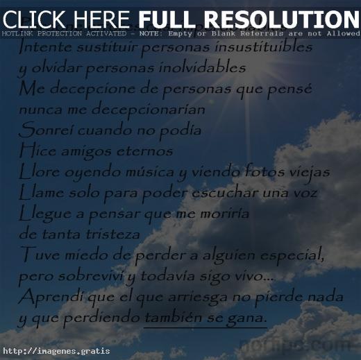 Poemas para amigos