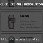 El vicio de conducir autos rapidos
