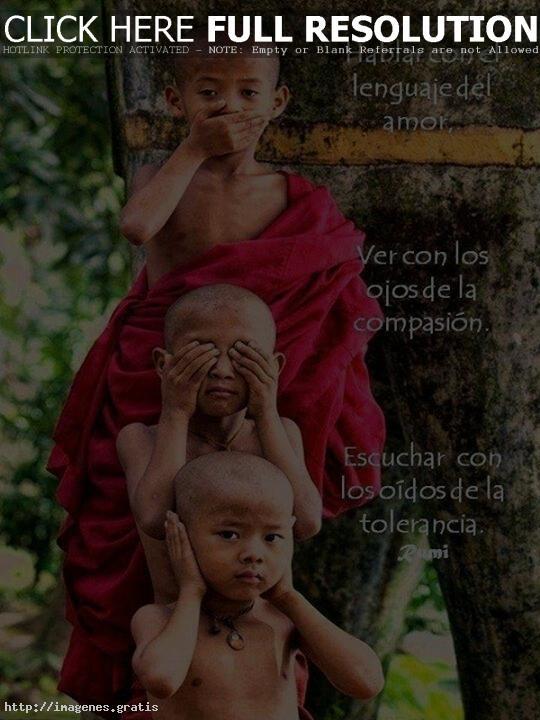 Debemos vivir bien nuestra vida
