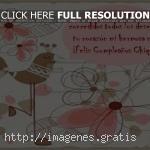 Feliz Cumpleaños: Citas para la hija de mamá