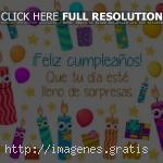 Cómo dar deseos del feliz cumpleaños