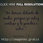 Conocer a Dios