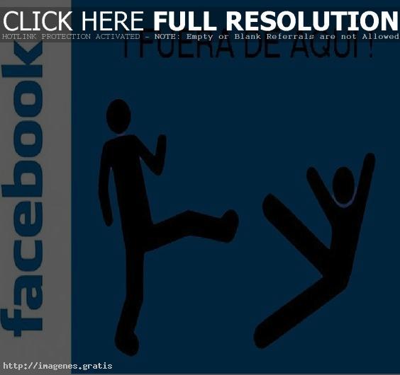 Somos verdaderos amigos en Facebook?