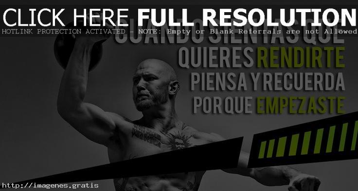 Qué te motiva?