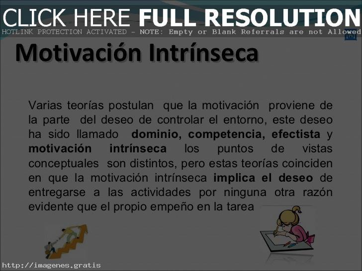 Personal motivado