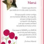 Frases a la madre