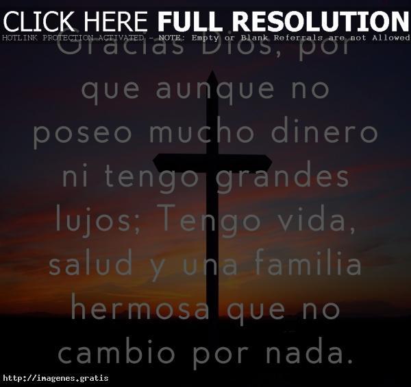 Tarjetas De Agradecimiento Gracias Dios Imagenes Gratis