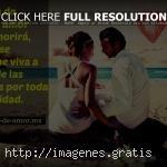 Tarjetas virtuales con mensajes para saber que es el amor