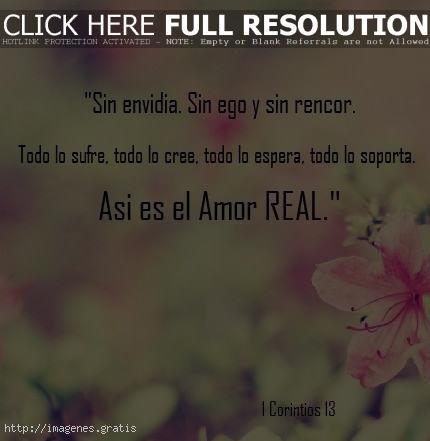 Frases De Amor El Amor Real Imagenes Gratis