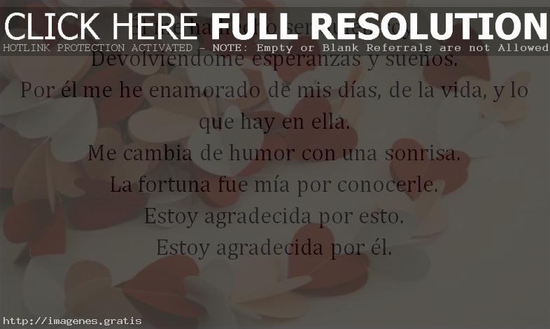 Frases De Amor El Me Ha Hecho Ser Quien Soy Imagenes Gratis