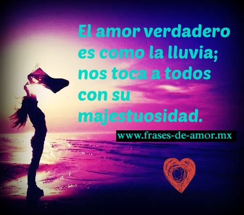 Frases hermosas para atraer el amor verdadero a tu vida