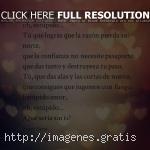 Postales virtuales con frases de amor confuso para quien amas