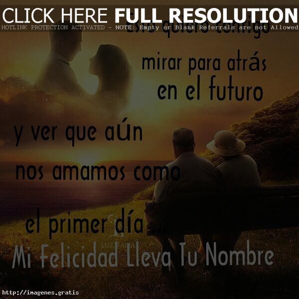 Frases Romanticas De Amor Esto Quiero Contigo Imagenes Gratis