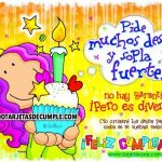 Postales con mensajes y deseos de super cumpleaños para dedicar