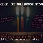 Postales con deseos de feliz cumpleaños para toda persona