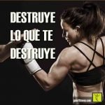 Frases de entrenamiento