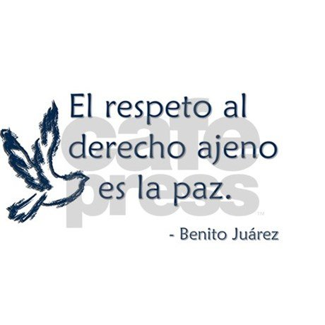 Frases de respeto ⋆ IMÁGENES GRATIS