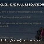 Hermosas reflexiones y pensamientos sobre la vida misma