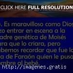 Poemas biblicos para las madres