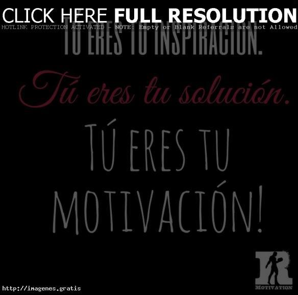 Mensajes y palabras de inspiracion para motivar la superación día a día