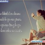 Poemas hermosos de felicidad para publicar en Facebook si eres feliz