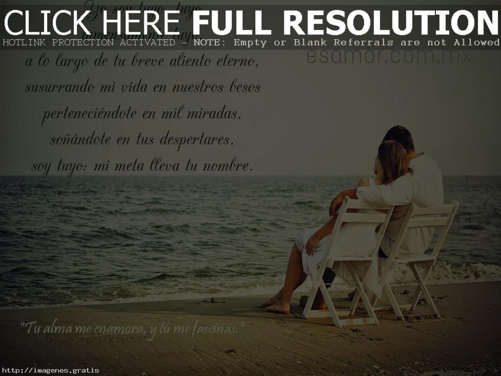 Postales De Amor Yo Soy Tuyo Imagenes Gratis