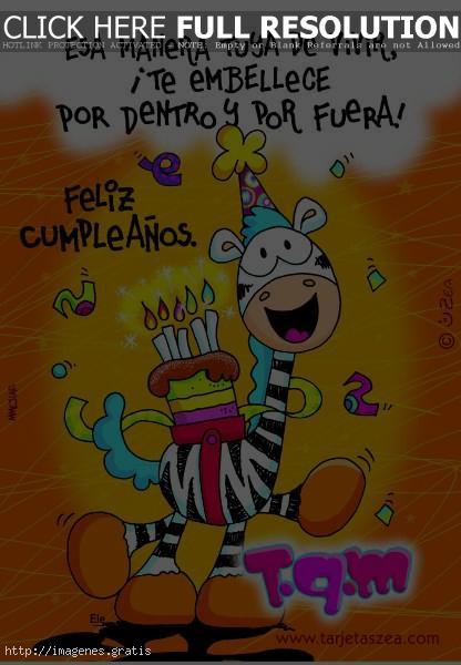 Descargar imágenes gratis de feliz cumpleaños para enviar