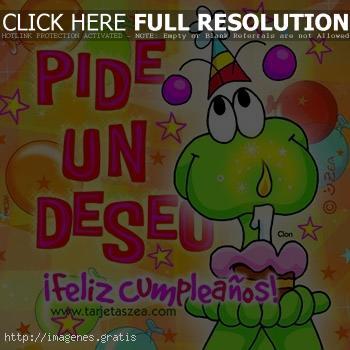 Dichos con felicitaciones increíbles de feliz cumpleaños