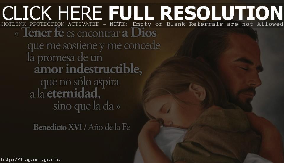 Oraciones todopoderosas y catolicas del Señor padre