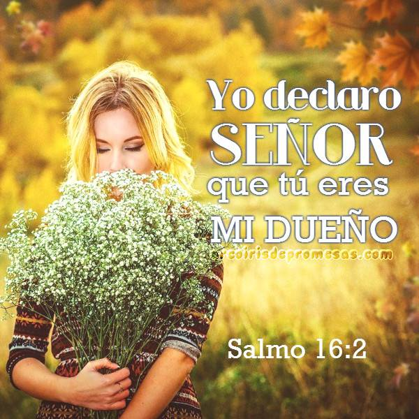 Advertencias de Dios con palabras hermosas para nosotros