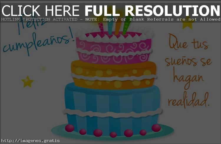 Enunciados de cumpleaños para saludar a tus amigos