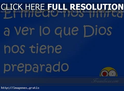 Enunciados de Dios para practicar la Fé divina
