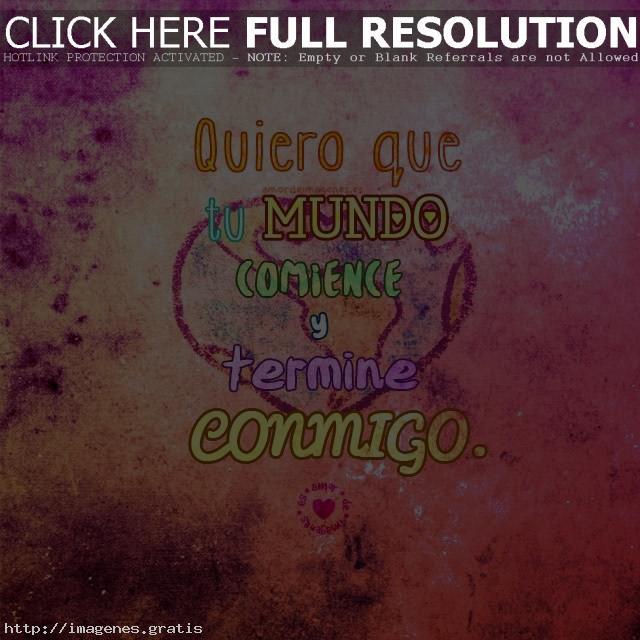 Frases Locas Amor Demostrar Amas Verdad 6 Imagenes Gratis