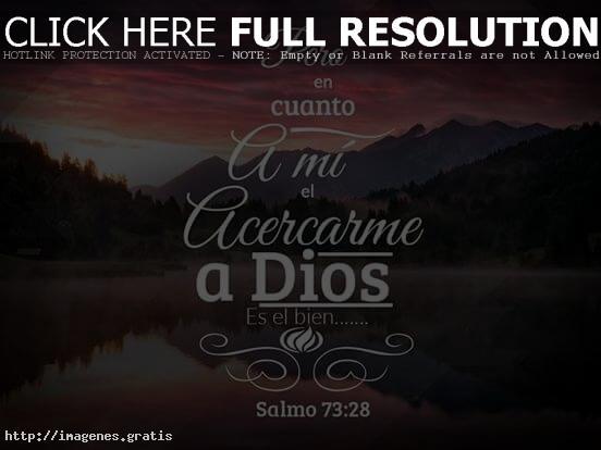 Reflexiones para alabar a Dios en nuestras vidas