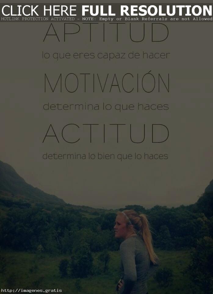 Frases para saber la importancia de la motivación