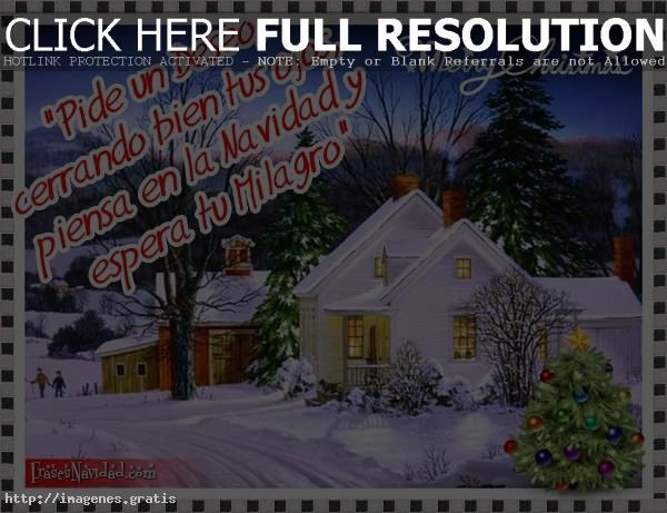Galería con Tarjetas postales Navideñas