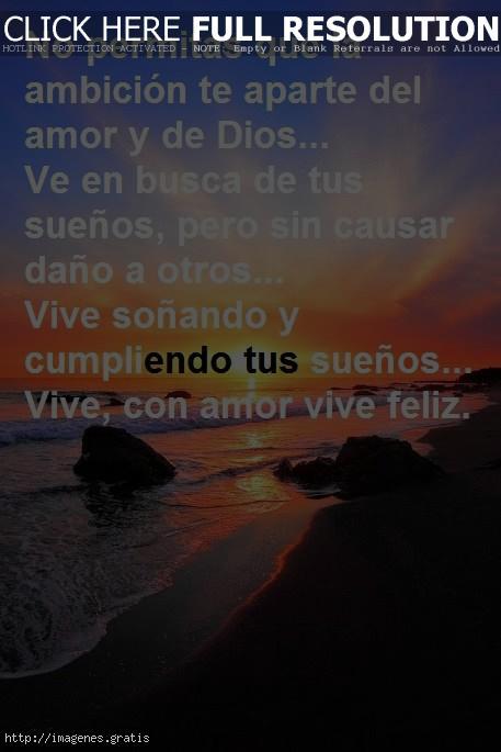Pensamientos para que Dios bendiga tu viernes