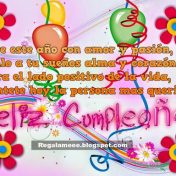 Descargar imágenes de cumpleaños para compartir