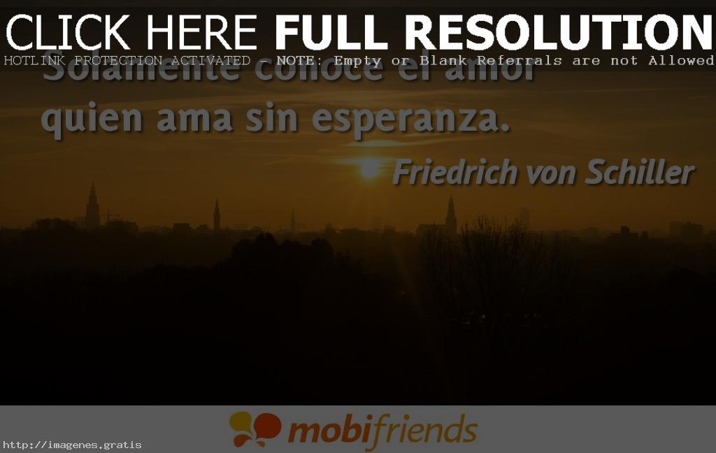 Frases de amor para descargar y compartir con tus amigos
