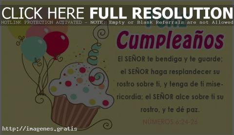 Imagenes con felicitaciones de cumpleaños