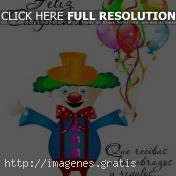 Tarjetas con imagenes de cumpleaños para compartir