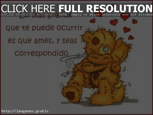 Frases gratis en imágenes para el dia del amor