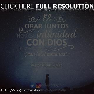 Imagenes de Dios gratis con hermosos mensajes inspiradores