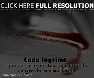 Imagenes de tristeza y decepción