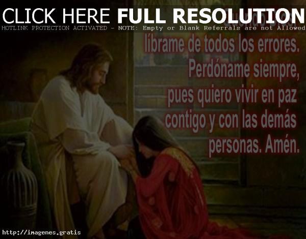 Imagenes Cristianas con Reflexiones de Amor Bonitas